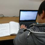 長崎県職業能力開発協会主催のCS検定試験3級の目標にむけて勉強中